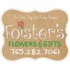 Foister's Flowers & Gifts