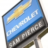Sam Pierce Chevrolet, Inc.