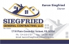 Siegfried General Contracting, LLC