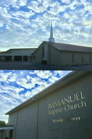 Immanuel Baptist Church (About) - Member Directory - Greater Marshall Chamber of Commerce