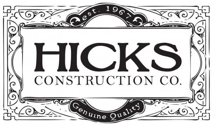 Hicks Construction (About)