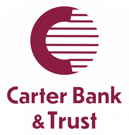 carter bank and trust online banking