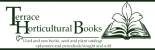 TERRACE HORTICULTURAL BOOKS