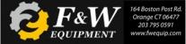 F & W Equipment Corp.