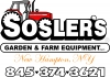 Sosler's Garden & Farm Eq. Inc.