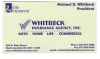 Whitbeck Insurance Agency
