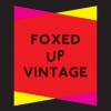Foxed Up Vintage