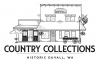 Country Collections Gifts, Clothing Vintage Finds