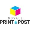 Duvall Print & Post