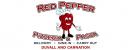 Red Pepper Pizzeria & Pasta
