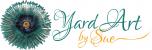 Yard Art by Sue
