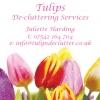 Tulips De-cluttering Services