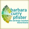 Barbara Curry Pfister Color and Design Consultant