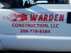 Warden Construction LLC