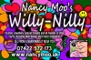 Nancy Moo's Willy Nilly