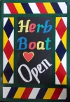 The Herb Boat - honorary member