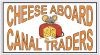 Cheese Aboard Inc. Mugs Afloat