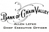 Bank of Grain Valley