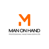 Man On Hand