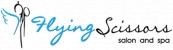 Flying Scissors Salon & Spa
