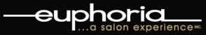 euphoria...a salon experience