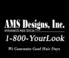 AMS Designs, Inc.