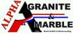 Alpha Granite & Marble  LLC