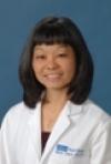 Dr. Raina Tsuda, DAOM, LAc