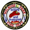 Melrose Park Fire Dept.