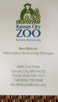 Friends of the Zoo, Inc.