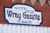 Wray Gazette