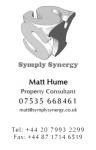 Symply Synergy