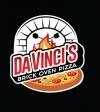 Da Vinci's Brick Oven Pizza
