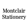 Montclair Stationery