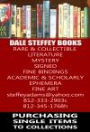 DALE STEFFEY BOOKS