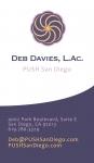 Deb Davies
