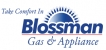 Blossman Gas & Appliances