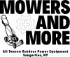 The Mower Depot, Inc.