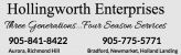 Hollingworth Enterprises