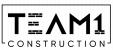 Team 1 Construction
