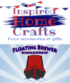 Inspired Home Crafts with the Floating Brewer