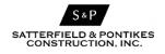 Satterfield & Pontikes Construction, Inc