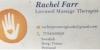 Rachel Jennifer Farr
