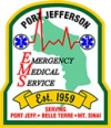 Port Jefferson EMS