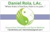 Daniel Rola, L.Ac.