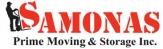Samonas Prime Moving and Storage