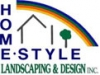 HomeStyle Landscaping & Design