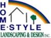 HomeStyle Landscaping & Design