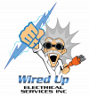 Wired Up Electrical Services Inc.