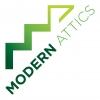 Modern Attics & Extensions